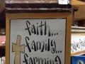Faith, Family, Farming