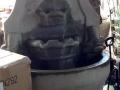 Texas Wall Fountain