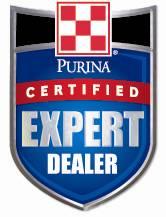 Certified Expert dealer logo