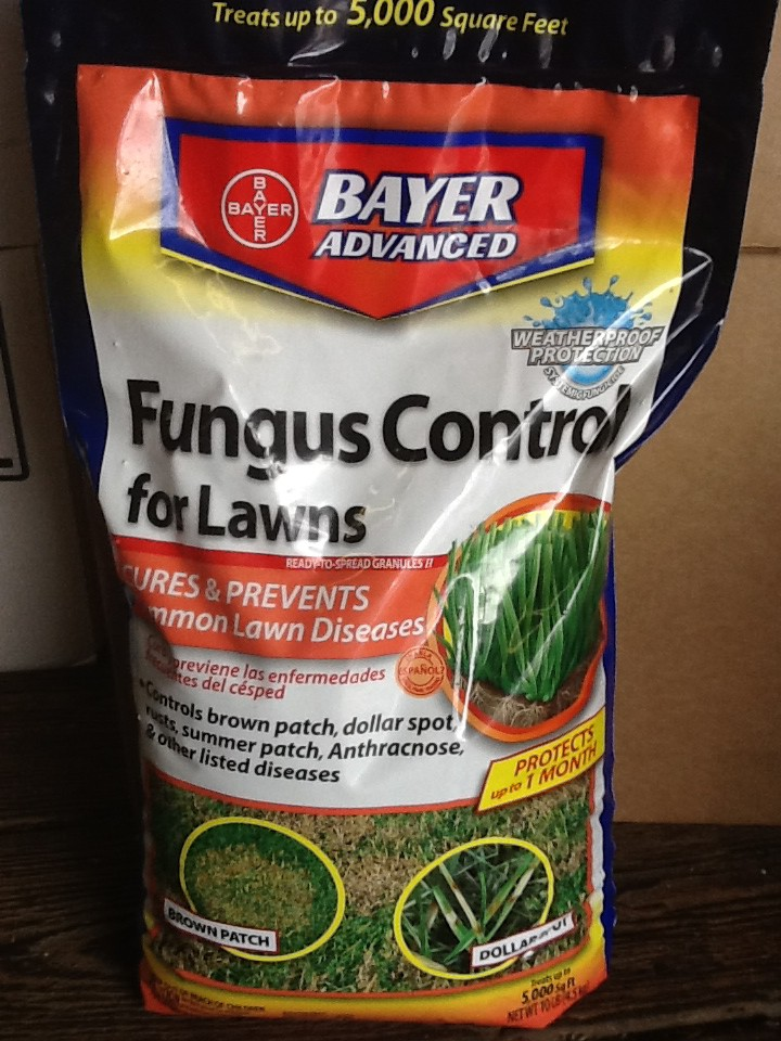 Bayer Fungus Control Standley Feed And Seed