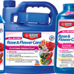 All in One Rose Flower Care - Product Family