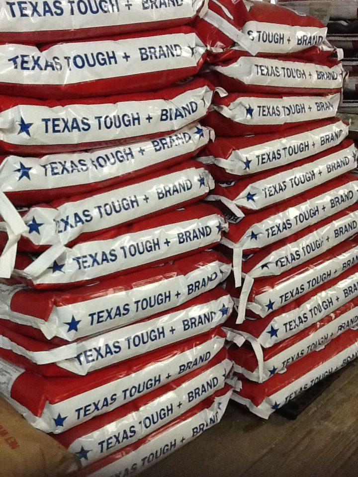 Texas Tough Bermuda Grass