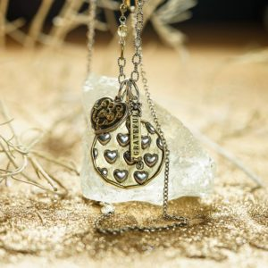 Waxing Poetic Jewelry | Standley Feed