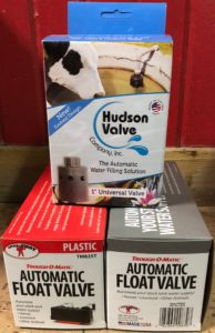 Hudson Valve | Standley Feed