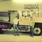 60 Years Anniversary | Standley Feed