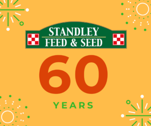 Standley Feed 60 Years