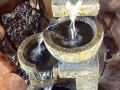 Four Tier Pot Fountain