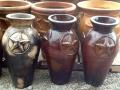 Tall Pots