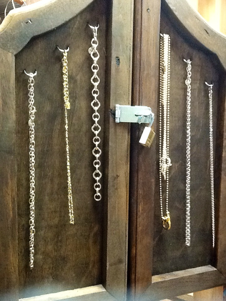 Waxing Poetic Jewelry Standley Feed And Seed