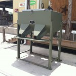 LamCo Deer Feeders www.standleyfeed.com #standleyfeed