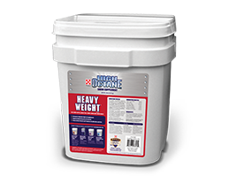 High Octane Heavy Weight Supplement Standley Feed And Seed
