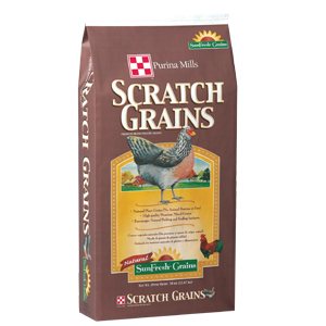 Scratch Grains Sunfresh Grains Standley Feed And Seed