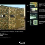Boss Deer Blinds Product Details www.standleyfeed.com #standleyfeed