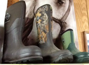 Muck Boots at Standley Feed & Seed