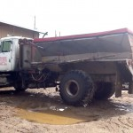Standley Feed Truck www.standleyfeed.com #standleyfeed