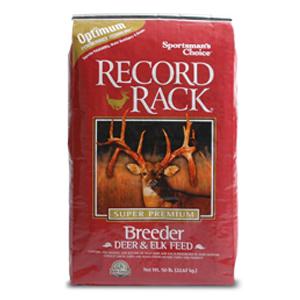 RecordRackDeerElkBreeder