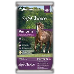 SafeChoice Horse Feed