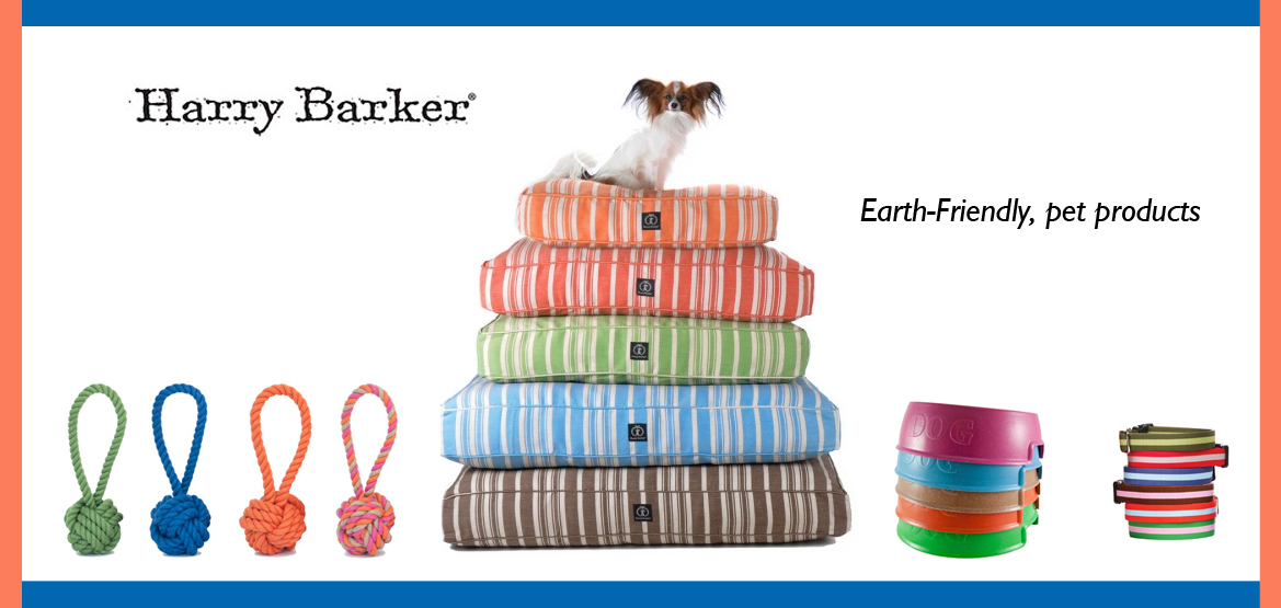 Harry Barker Pet Products www.standleyfeed.com #standleyfeed