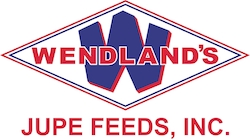 Wendland's Best Jupe Feeds www.standleyfeed.com #standleyfeed