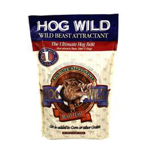Hog Wild Wild Beast Attractant