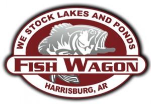 Fish Day Pond Stocking - Fish Wagon