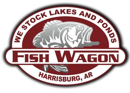 pond stocking: fish wagon