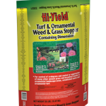 HY Turf Ornamental Weed Grass Stopper 33031