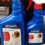 Adams Flea & Tick Spray