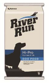 River Run Hi Pro No Soy 27 15 Dog Food Standley Feed