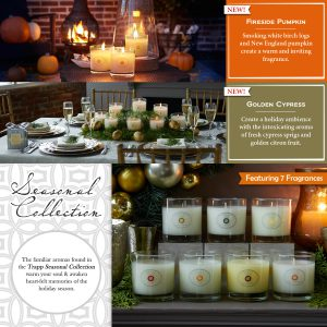 Trapp Candles | Standley Feed