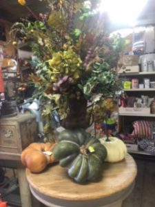 Fall decor standley 2