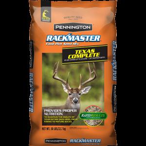 Rackmaster TexasComplete