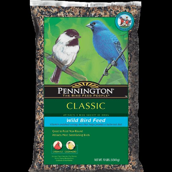 pennington wild bird