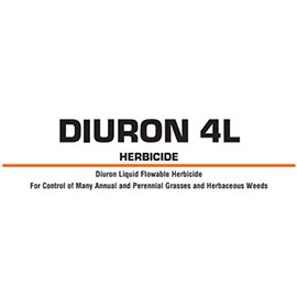 Diuron 4l Herbicide Standley Feed And Seed