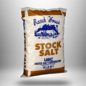 Ranch House 174 Stock Rock Salt Standley Feed And Seed