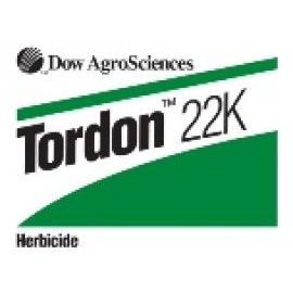 Dow Agrosciences Tordon 22k Herbicide Standley Feed And