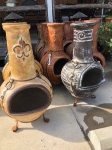Chimeneas | Standley Feed