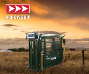 Arrowquip Equipment | Standley Feed and Seed